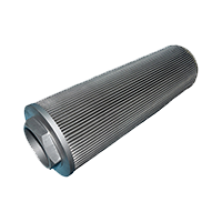 hydraulic filter types