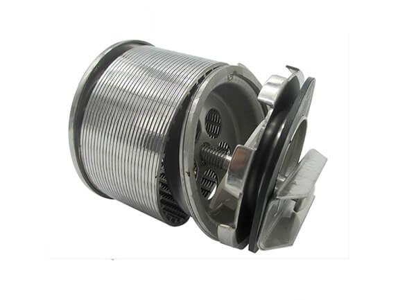 Filter Nozzle