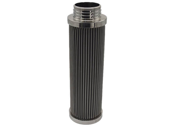 How to select suitable filter company