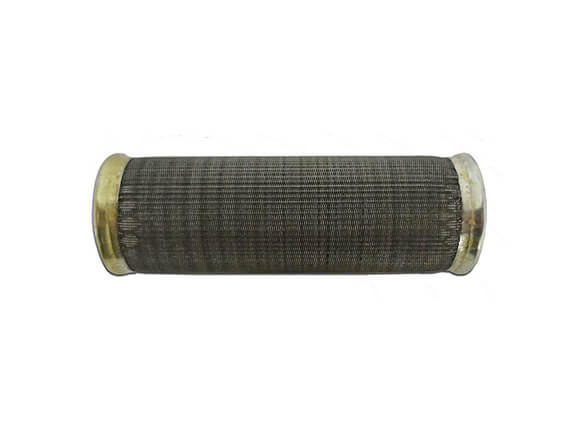 Tractor hydraulic filter